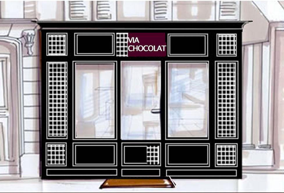Boutique viachocolat